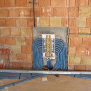 Impiantistica elettrica
